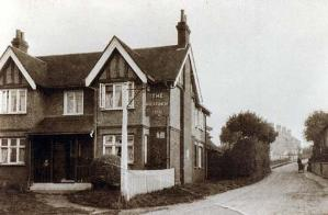 Wheatsheaf about 1925