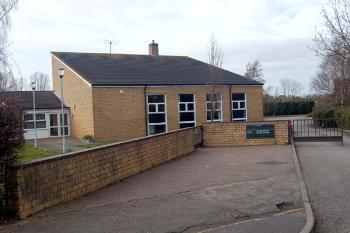 Swallowfield Lower School in 2006