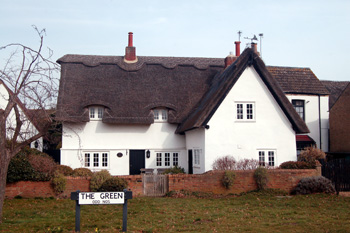 1 Beeston Green - Rose Cottage March 2010
