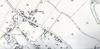 The northern part of Beeston in 1926