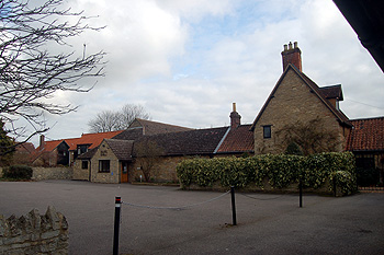 The Village Hall March 2012