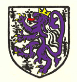 Broy coat of arms