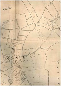 Bolnhurst north 1778 [BS905]