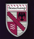 Beauchamp Middle School prospectus about 1995 [E-Pu4-4-37]