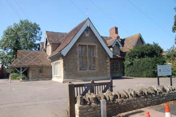 The former Saint Owen's School August 2007