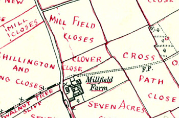 Mill Field Farm and Closes