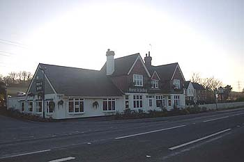The Horse and Jockey March 2007
