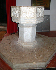 The font June 2012