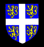 The Dakeney family coat of arms