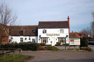 The King's Arms Cardington in March 2007