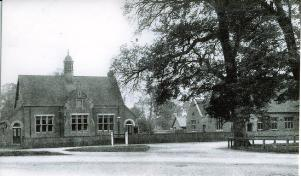 Cardington School around 1900