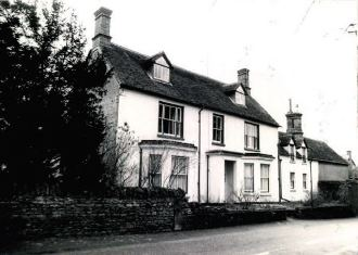Stayesmore Manor 1974