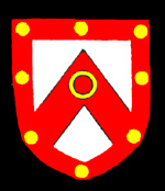 The Hunt family coat of arms
