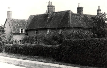 14 and 16 Willington Road 1960
