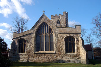 The Church From The East February 2008