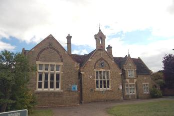 The former Elstow Lower School September 2007