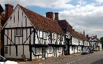 Houses in High Street Sep 2007