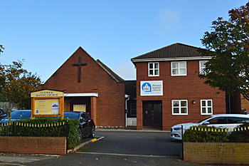 Flitwick Baptist Church September 2017