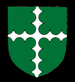 The Kingsley family coat of arms