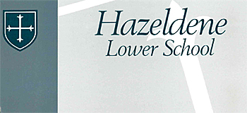 Hazeldene Lower School prospectus about 1995 [E-Pu4-4-75]