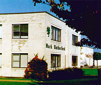 Mark Rutherford Upper School about 1995 [E-Pu4-4-54]