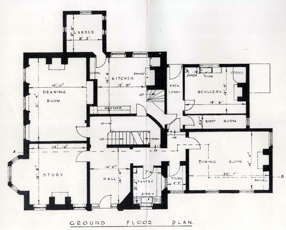 New old farmhouse floor plans for Old farmhouse floor plans
