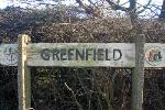 Greenfield sign February 2011