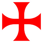 Arms of the Knights Templar