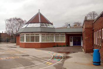 Harrold Lower School January 2008