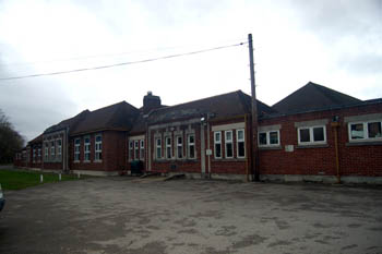 Priory Middle School January 2008
