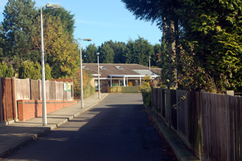 Saint Leonards Lower School October 2008