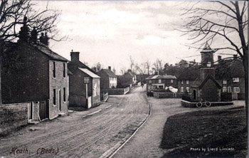 Heath Green about 1900