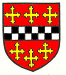 Arms of the Butler family