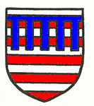 Arms of the Gobion family