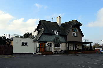 The White Hart February 2013