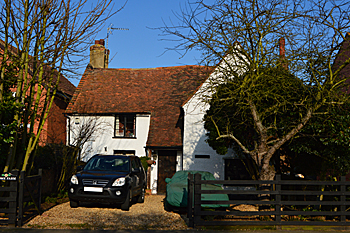 27 High Street - Home Farm February 2016