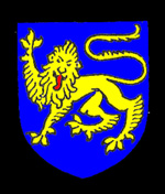 The Thompson family coat of arms