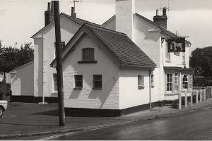 The White Horse in the 1960s [WB/Flow4/5/HuC/WH1]