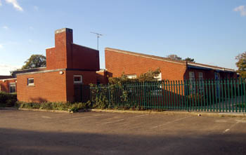 Picture of Camestone Lower School