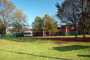 Picture of Daubeney Middle School