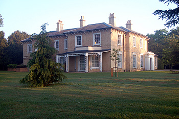 Kempston Grange May 2012