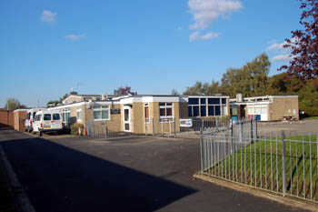 Picture of The Grange Special School