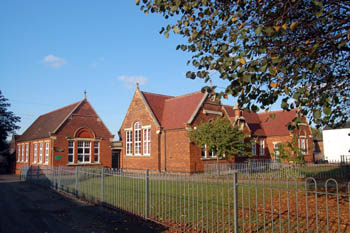 Picture of the Old Bedford Road Lower School