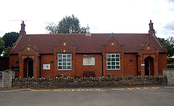 Kempston Rural Lower School July 2007