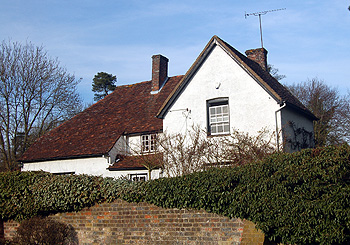 Hosted By Bedford Borough Council: Corner Farm Kensworth