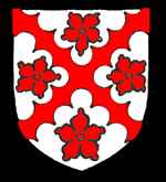 The Napier family coat of arms