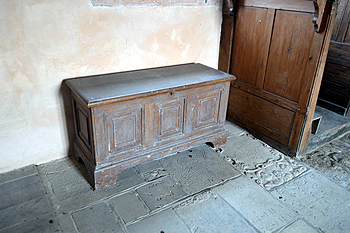 The parish chest March 2014