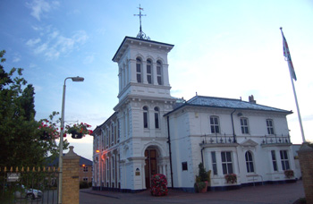 Hosted By Bedford Borough Council: The Community of Leighton Buzzard in  General