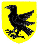 Corbet coat of arms