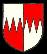 Fitz Warin coat of arms